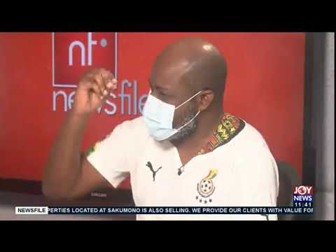 New Black Stars coach: The FA's first choice was to hire a foreign coach but ...- Kojo Addae Mensah