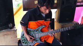Instrumen Dangdut Mantap Janji Mp3