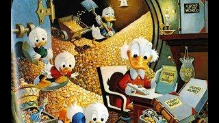 Как можно заработать много денег. Откуда берутся деньги в Интернете