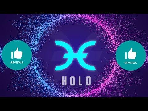 Holo (HOT) - обзор криптовалюты, новости, анализ. Криптовалюта для начинающих