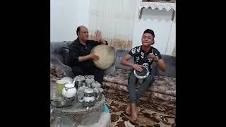 سهرية شوية ربوخات مع حميدو  وينكم يا سهارة