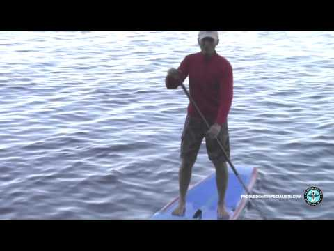 Paddleboard Specialists Demo Center