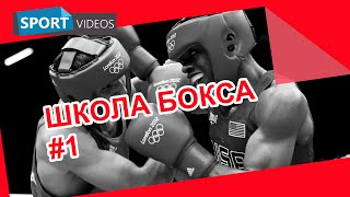 Школа бокса. Урок №1: подготовка к тренировке