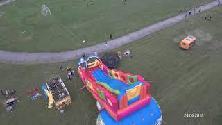 Оржица MI Drone 4k