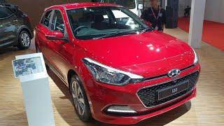 видео Hyundai i20