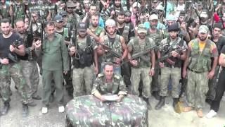 التركمان أحد أطياف الشعب السوري