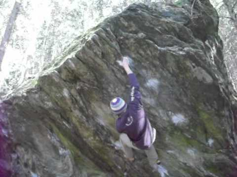 Bouldern/Zillertal/Guava Yelly 7A+
