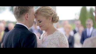 Sirle & Risto short wedding video
