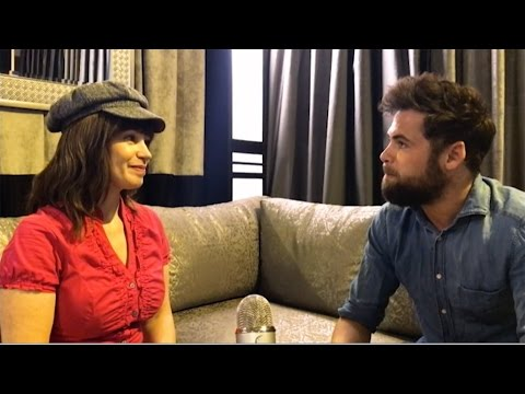 Mike Rosenberg of the One Man Band, Passenger, on Not Being A Jerk
