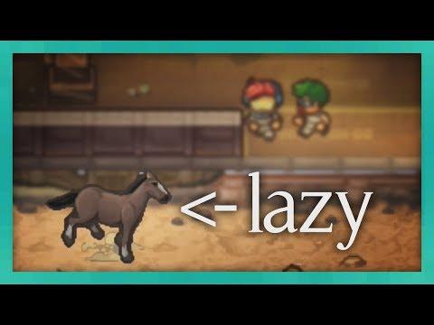The Escapists 2: HORSE - betapixl |