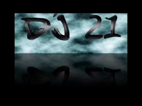 Dj 21 -  Old School Electro and Dance Mix