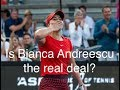 Episode 23 - Is Bianca Andreescu the real deal?