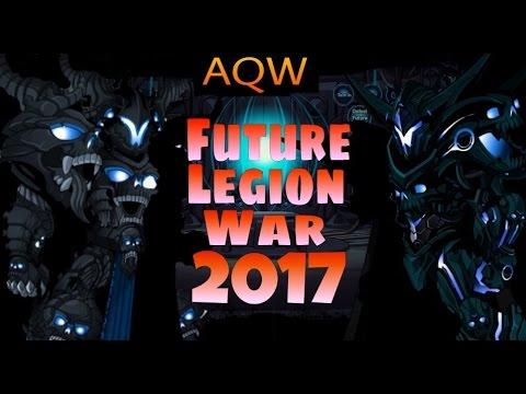 aqw future war