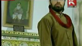 YouTube - Yar ko ham ne ja-bja dekha - Abida Parveen(Raqs-e-Bismil) - lyrics on side.flv