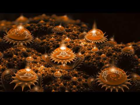 beautiful psychedelic chillout mix HD 2015  psychill   psybient