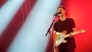 alt-J - Every Other Freckle (Radio 1's Big Weekend 2015)