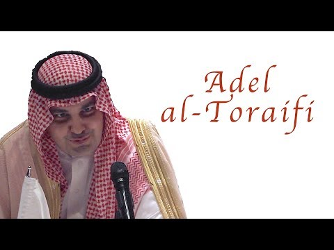 Press Roundtable: Dr. Adel Al-Toraifi, Saudi Minister of Cul