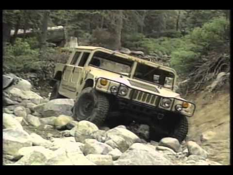 Hummer Offroad 1999