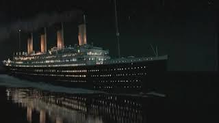 أجمل اغنيه على مشهد غرق سفينة ,,Titanic,,