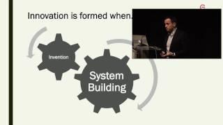 The Building Blocks of Innovation - Elvin Guri