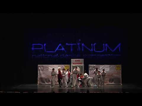 Top Recreational Act & Platinum Power - Birmingham, AL 2108