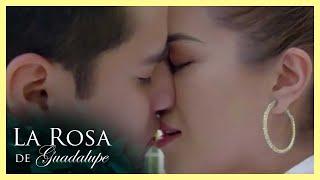 La Rosa de Guadalupe: Daniel encuentra el amor en la chofer de su abuela   Un raite a tu corazón