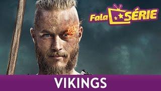 Assistir serie vikings 1 temporada