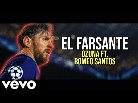 Lionel Messi ► [Remix] El Farsante -...