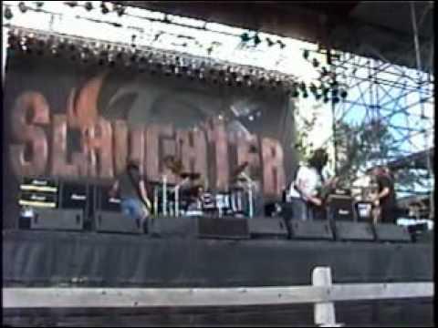 RDMVTL  ~Metalfest 2009 . TAGS. Big Flats , NY