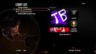 Justin Bieber TROLLING on Call of Duty! Black Ops 2