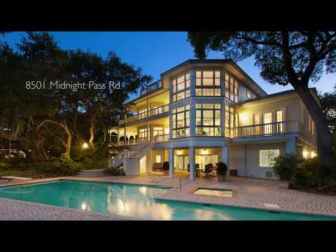 8501 Midnight Pass Road - Siesta Key