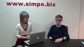 Интервью с курсантом, закончившим обучение в АНО ЦДПО Симпо.биз по специальности программист
