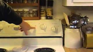 Ricks tips: How to Calibrate Your Oven