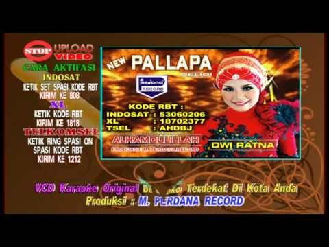 New Pallapa Religi - Alhamdullilah - Dwi Ratna [ Official ]