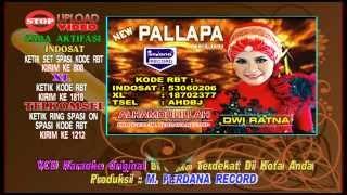 New Pallapa Religi  Alhamdullilah Dwi Ratna