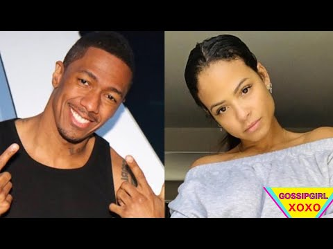 "Nick Cannon denies Cheating on Christina Milian ""We was NEVER in a relationship"" ""I could CARELESS"""