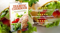 hqdefault - Free Diabetic Cookbooks Seen Tv