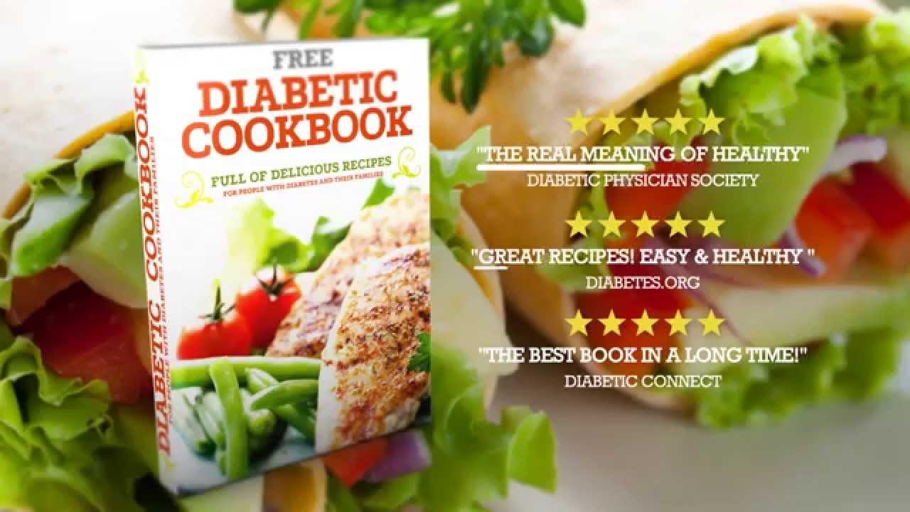 5 Best Diabetes Cookbooks for your Kitchen