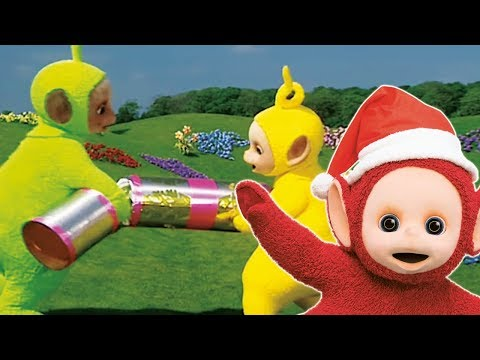 christmas-crackers---teletubbies---full-episode