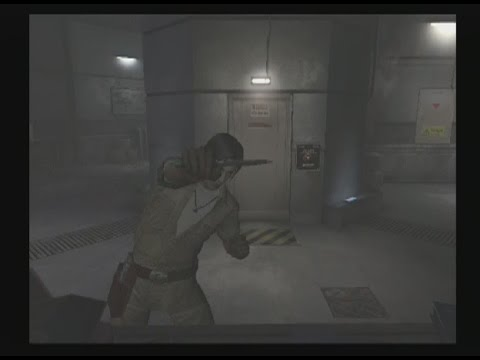 Resident Evil Outbreak & File #2 Weapons Review Part 1 of 8