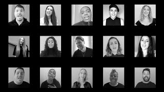 Rise Up - Urban Voices Collective (Virtual Choir)