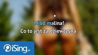 MIG - Miód Malina (karaoke iSing)