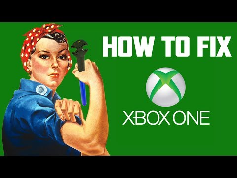 How to Fix Xbox One Issues