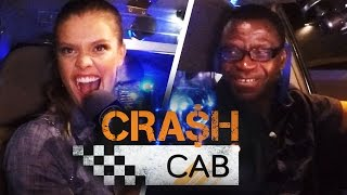 Crash Cab: Where The DRIVERS Are The Contestants