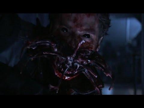 ПЛАНЕТА УЖАСОВ (космическая фантастика, ужасы) ФИЛЬМ ОНЛАЙН