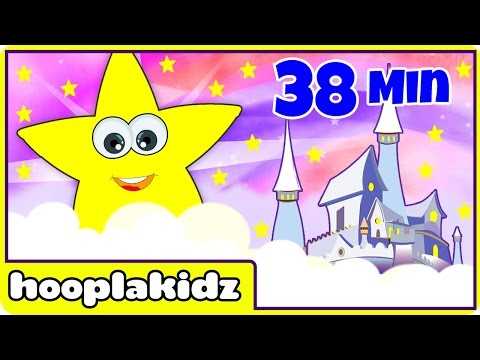 Lullabies For Babies To Go To Sleep | Bedtime Music & Lullaby Songs Collection by Hooplakidz