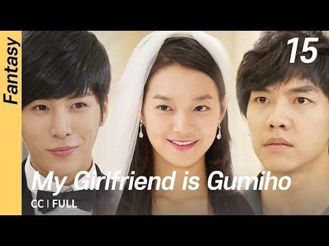 [CC/FULL] My Girlfriend Is Gumiho EP15   내여자친구는구미호