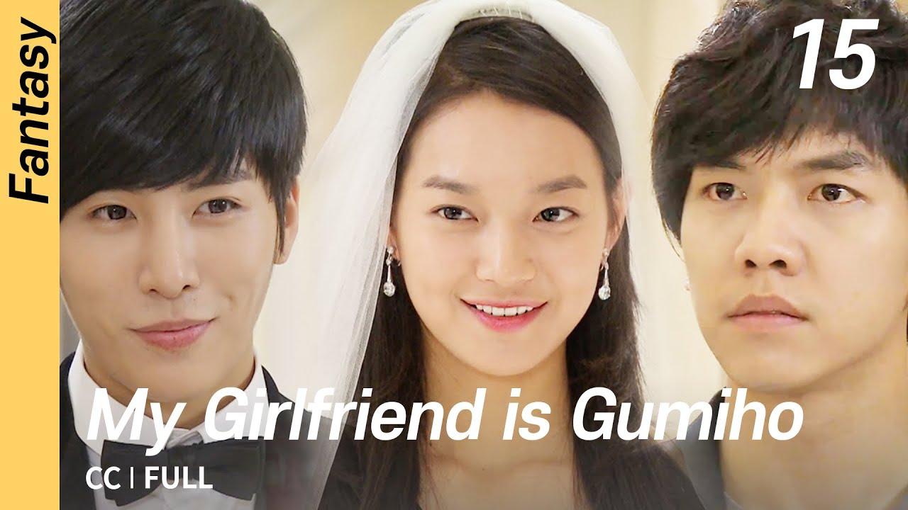 Download [CC/FULL] My Girlfriend is Gumiho EP15 | 내여자친구는구미호