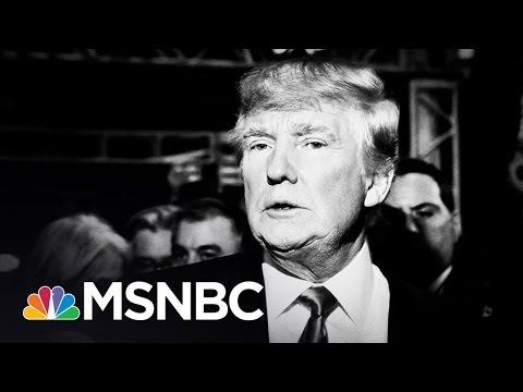 NY AG Serves Trump Foundation Cease-And-Desist | MSNBC