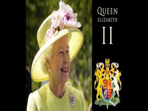 queen elizabeth ii last name